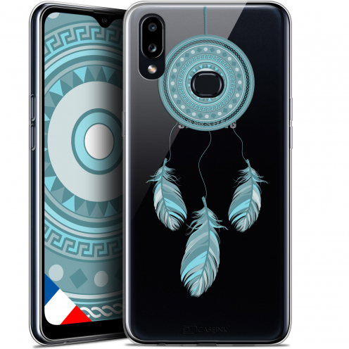 "Coque Gel Samsung A10S (6.1"") Extra Fine Dreamy - Attrape Rêves Blue"