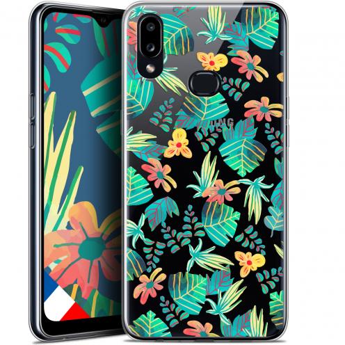 """Coque Gel Samsung A10S (6.1"""") Extra Fine Spring - Tropical"""