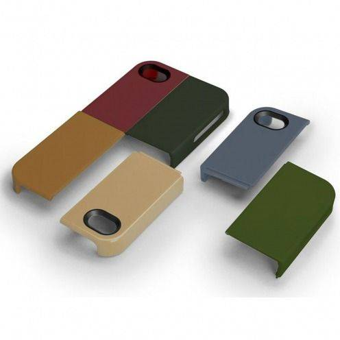 Coque Case-Mate® Quartet iPhone 4S/4