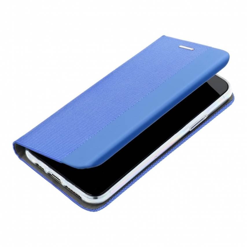 Coque Folio Sensitive Book pour Apple iPhone 7/8light blue