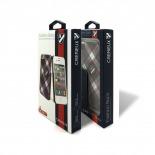 Visuel unique de Coque Crémieux 38® Fashion Back Rouge pour iPhone 4S/4