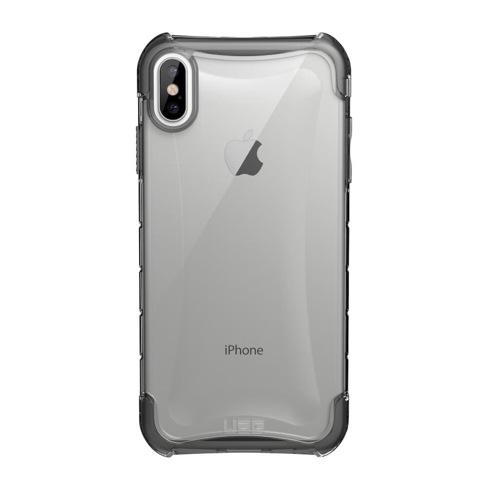 Coque Antichoc Apple iPhone XS Max Urban Armor Gear® UAG Plyo ...