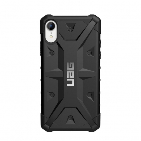 Coque Antichoc Apple iPhone XR Urban Armor Gear® UAG Pathfinder Noir