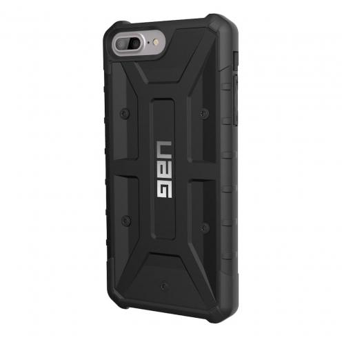 Coque Antichoc Apple iPhone 6 Plus / 7 Plus / 8 Plus Urban Armor Gear® UAG Pathfinder Noir