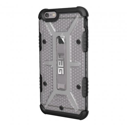 Coque Antichoc Apple iPhone 6/7/8 Urban Armor Gear® UAG Plasma Transparent