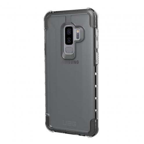 Coque Antichoc Samsung Galaxy S9 Plus Urban Armor Gear® UAG Plyo Transparent