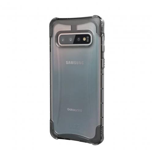 Coque Antichoc Samsung Galaxy S10 Urban Armor Gear® UAG Plyo Transparent