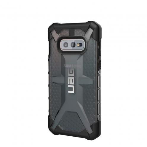 Coque Antichoc Samsung Galaxy S10e Urban Armor Gear® UAG Plasma Noir / Transparent