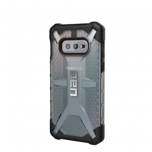Coque Antichoc Samsung Galaxy S10e Urban Armor Gear® UAG Plasma Transparent