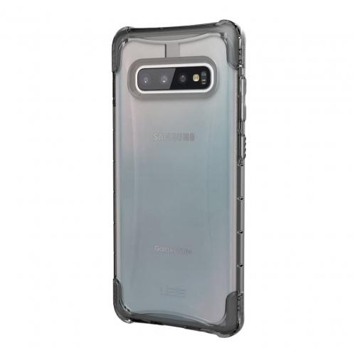 Coque Antichoc Samsung Galaxy S10 Plus Urban Armor Gear® UAG Plyo Transparent