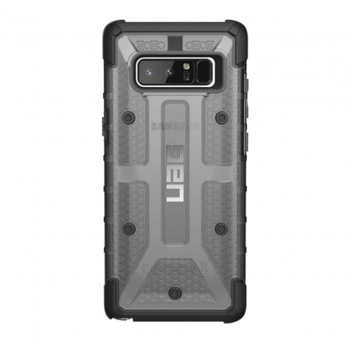 Coque Antichoc Samsung Galaxy Note 8 Urban Armor Gear® UAG Plasma Noir