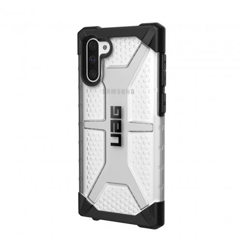 Coque Antichoc Samsung Galaxy Note 10 Urban Armor Gear® UAG Plasma Transparent
