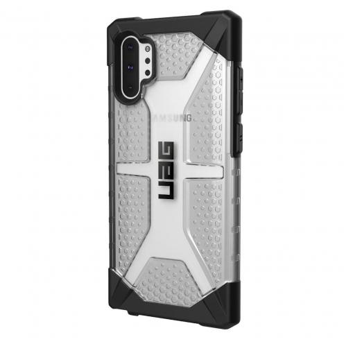 Coque Antichoc Samsung Galaxy Note 10 Plus Urban Armor Gear® UAG Plasma Transparent