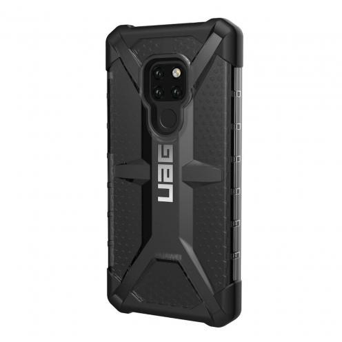 Coque Antichoc Huawei Mate 20 Urban Armor Gear® UAG Plasma Noir