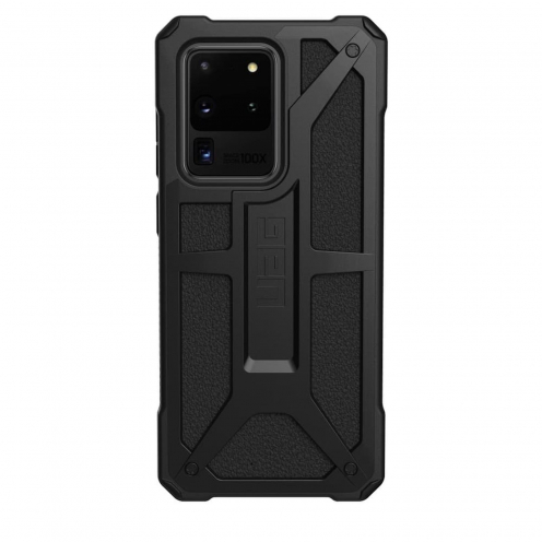 ( UAG ) Urban Armor Gear Monarch case pour Samsung S20 ULTRA Noir