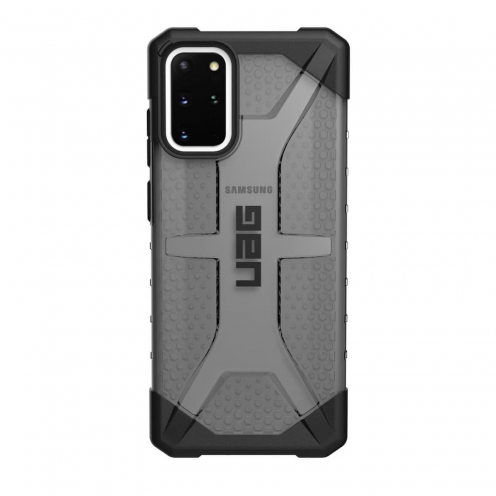 ( UAG ) Urban Armor Gear Plasma case pour Samsung S20 PLUS Transparent