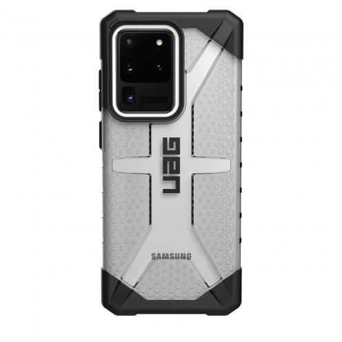 ( UAG ) Urban Armor Gear Plasma case pour Samsung S20 ULTRA Transparent