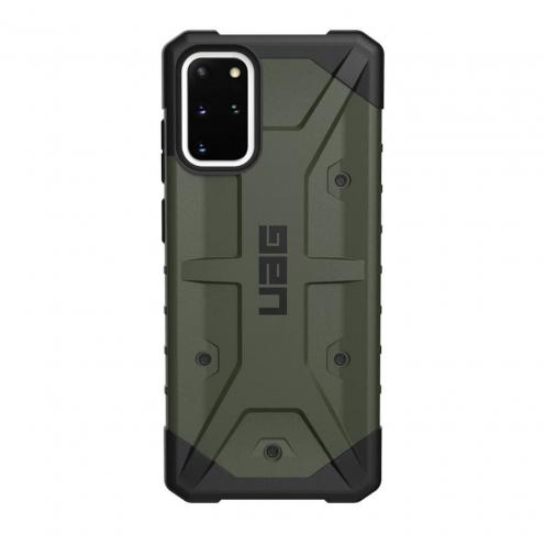 ( UAG ) Urban Armor Gear Pathfinder case pour Samsung S20 PLUS olive drab