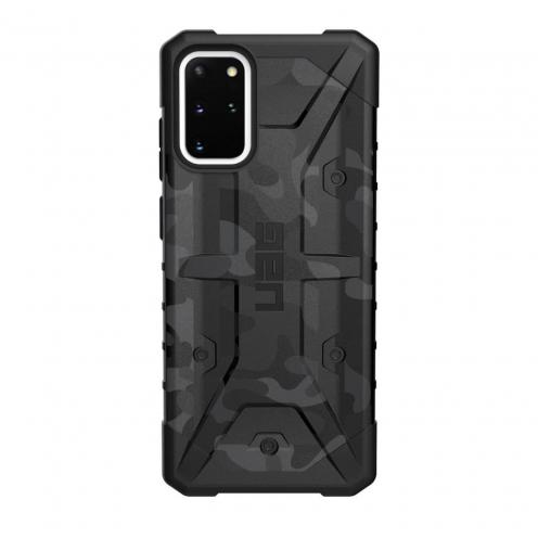 ( UAG ) Urban Armor Gear Pathfinder case pour Samsung S20 PLUS midnight camo