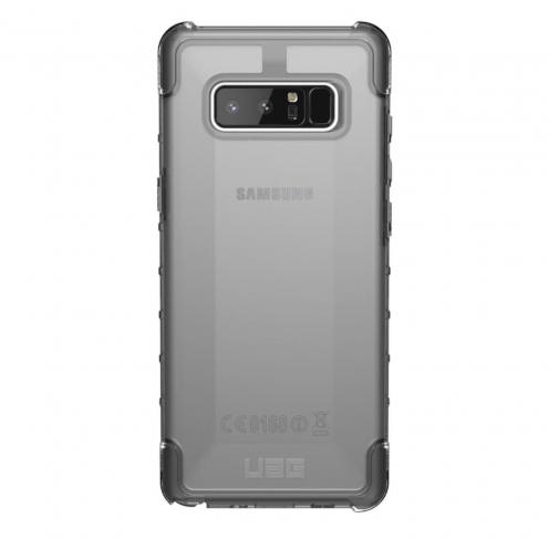 ( UAG ) Urban Armor Gear Plyo pour Samsung NOTE 8 transparent