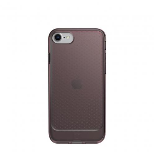 Coque ( UAG ) Urban Armor Gear Lucent pour iPhone 7 / 8 / SE 2020 dusty rose