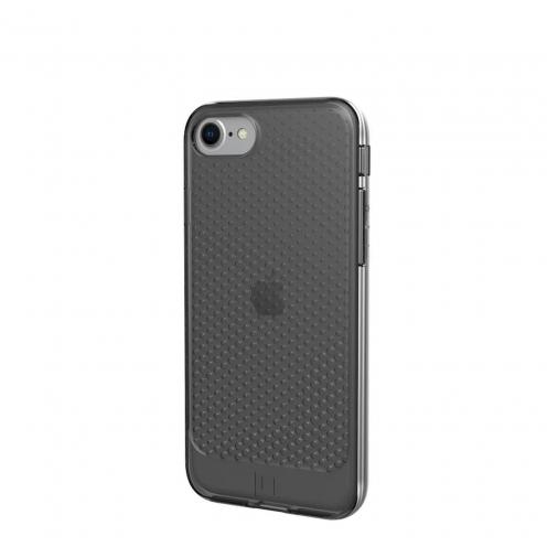Coque ( UAG ) Urban Armor Gear Lucent pour iPhone 7 / 8 / SE 2020 Transparent