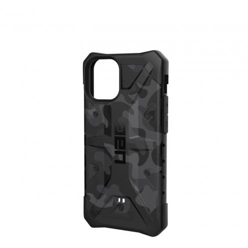 Coque ( UAG ) Urban Armor Gear Pathfinder pour iPhone 12 MINI midnight camo