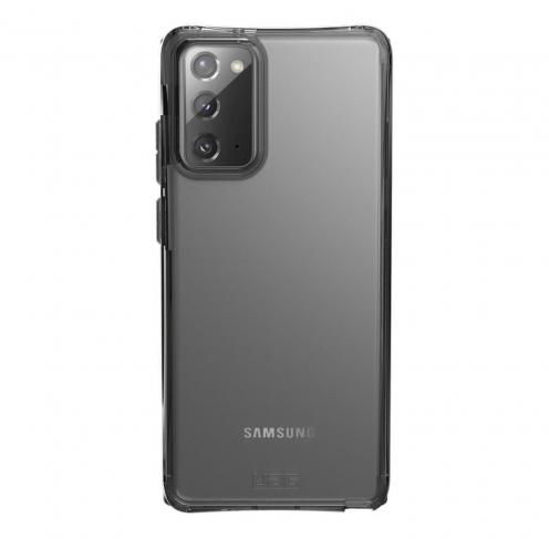 Coque ( UAG ) Urban Armor Gear Plyo pour Samsung Note 20 Transparent