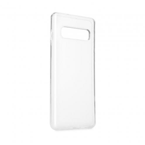 Coque SPIGEN Liquid Crystal SAMSUNG S10 transparent