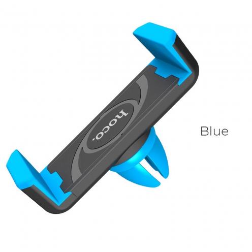 HOCO Support Voiture Universel CPH01 Noir&Bleu