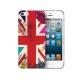 Zoom sur Coque vintage pour iPhone 5 Accessorize® Union Jack
