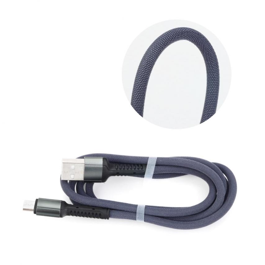 LDNIO LS63 Ultra Fast Data Cable Micro USB
