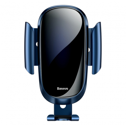 BASEUS Support Voiture Future Car Mount Blue SUYL-WL03