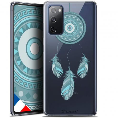 "Coque Gel Samsung S20 FE (6.5"") Extra Fine Dreamy - Attrape Rêves Blue"