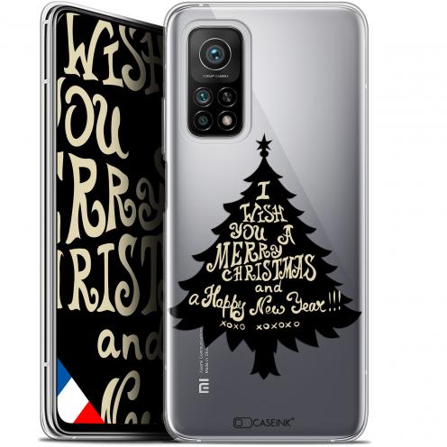 """Coque Gel Xiaomi Mi 10T / 10T Pro 5G (6.67"""") Noël - XOXO Tree"""