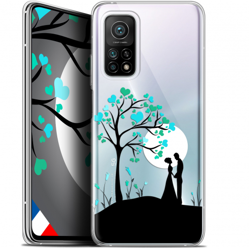 "Coque Gel Xiaomi Mi 10T / 10T Pro 5G (6.67"") Love - Sous l'arbre"