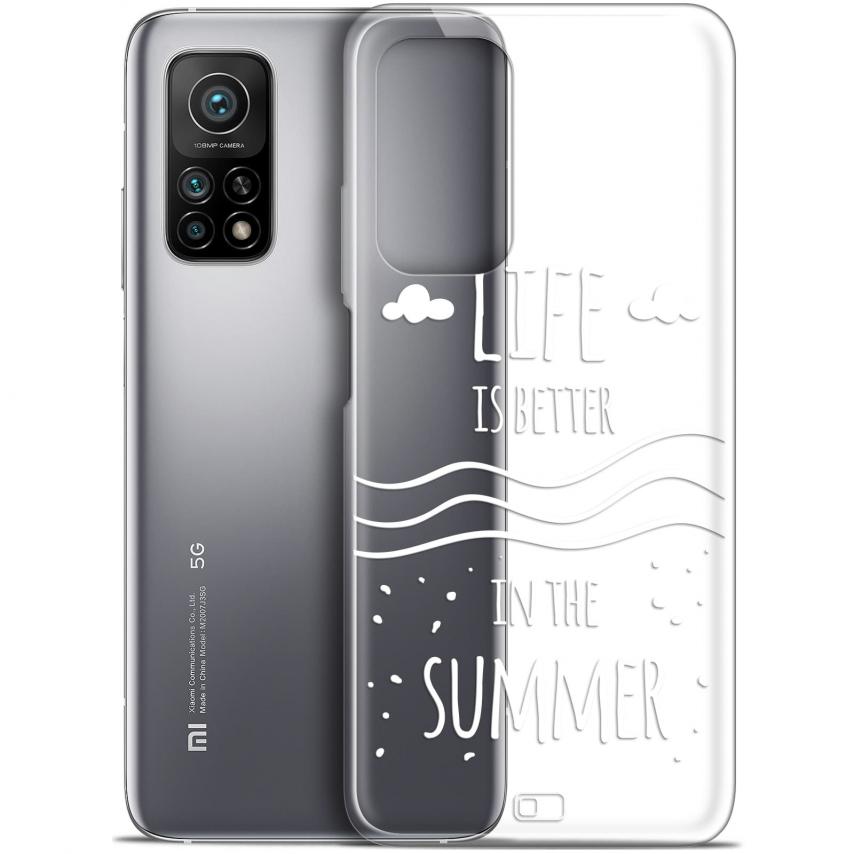 "Coque Gel Xiaomi Mi 10T / 10T Pro 5G (6.67"") Summer - Life's Better"