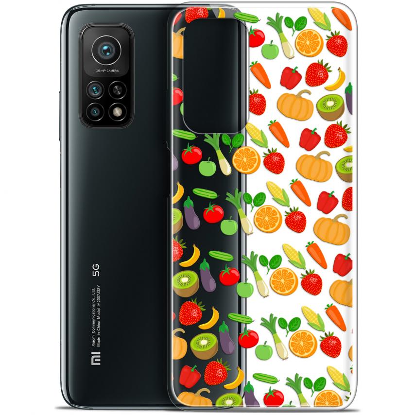 "Coque Gel Xiaomi Mi 10T / 10T Pro 5G (6.67"") Foodie - Healthy"