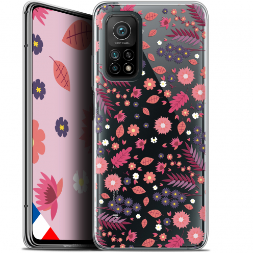 "Coque Gel Xiaomi Mi 10T / 10T Pro 5G (6.67"") Spring - Printemps"