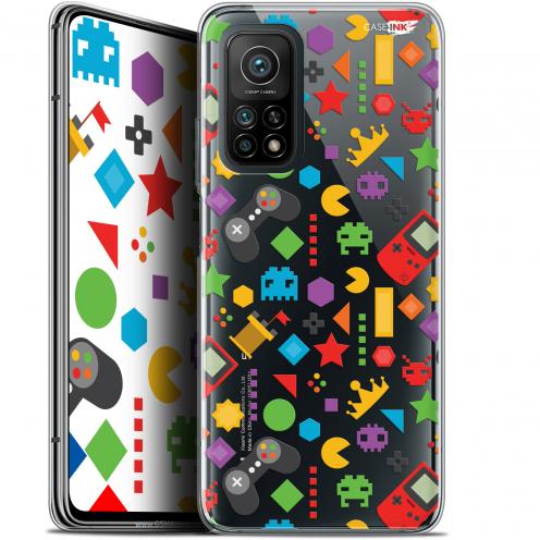 "Coque Gel Xiaomi Mi 10T / 10T Pro 5G (6.67"") Motif - PacMan"