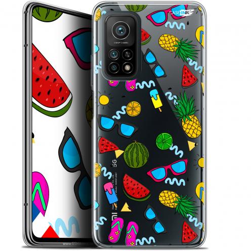 "Coque Gel Xiaomi Mi 10T / 10T Pro 5G (6.67"") Motif - Summers"