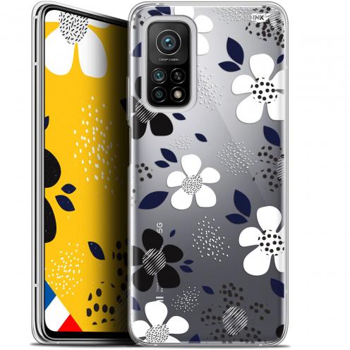 "Coque Gel Xiaomi Mi 10T / 10T Pro 5G (6.67"") Motif - Marimeko Style"