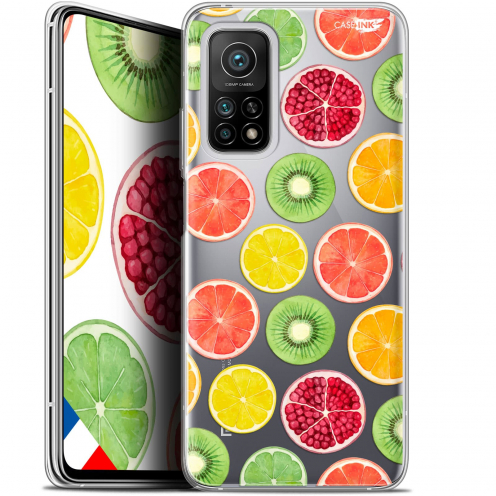 "Coque Gel Xiaomi Mi 10T / 10T Pro 5G (6.67"") Motif - Fruity Fresh"