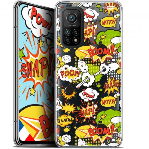"Coque Gel Xiaomi Mi 10T / 10T Pro 5G (6.67"") Motif - Bim Bam Boom"