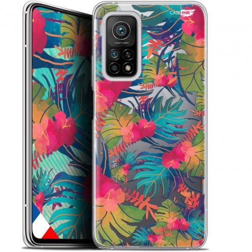 """Coque Gel Xiaomi Mi 10T / 10T Pro 5G (6.67"""") Motif - Couleurs des Tropiques"""