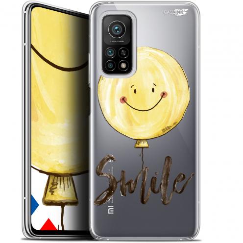 "Coque Gel Xiaomi Mi 10T / 10T Pro 5G (6.67"") Motif - Smile Baloon"