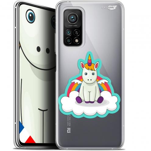 "Coque Gel Xiaomi Mi 10T / 10T Pro 5G (6.67"") Motif - Bébé Licorne"