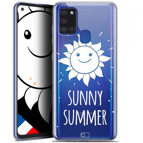 "Coque Gel Samsung A21S (6.5"") Summer - Sunny Summer"