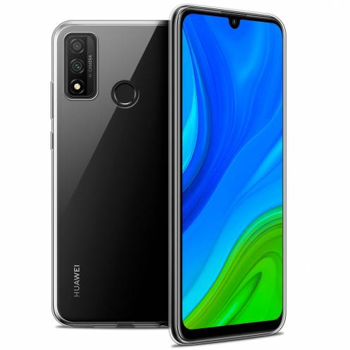 """Coque Huawei P Smart 2020 (6.2"""") Extra Fine Souple Crystal Clear"""