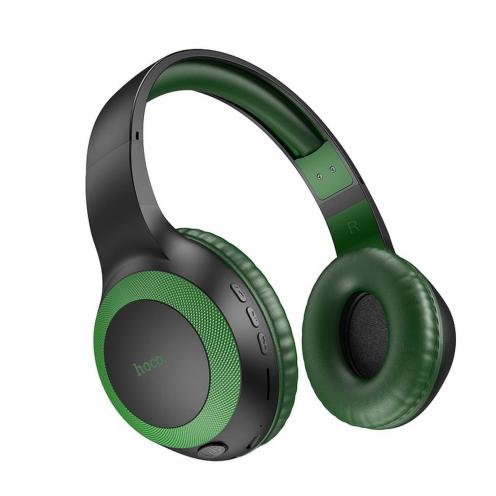 Hoco® Ecouteurs Bluetooth Outstanding W29 Vert